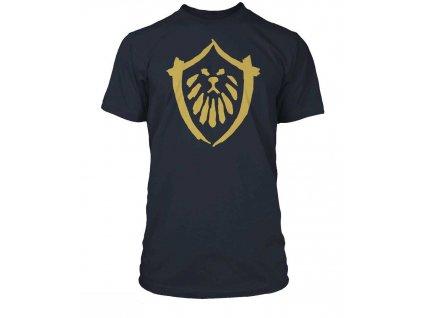 World of Warcraft tričko - Alliance