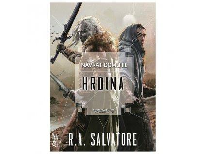 hrdina forgotten realms