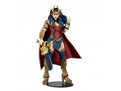 DC Multiverse akční figurka Wonder Woman (1)