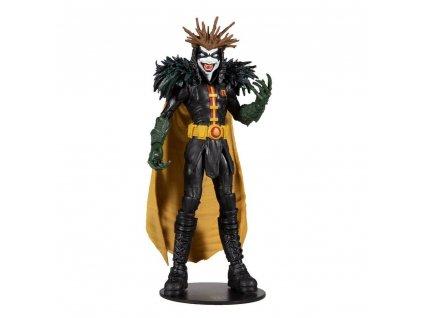 DC Multiverse akční figurka Robin King (1)