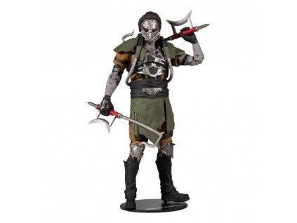 Mortal Kombat akční figurka Kabal Hooked Up Skin (1)