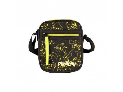 Pokémon taška přes rameno Pikachu (1)