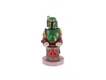 Star Wars Cable Guy Boba Fett (1)