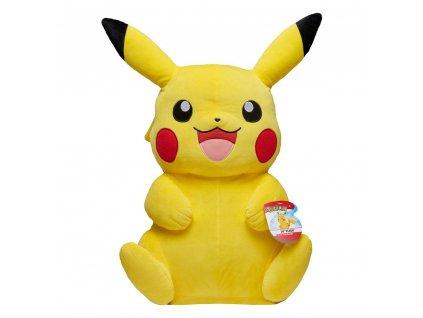 Pokémon plyšák Pikachu (60 cm) (1)