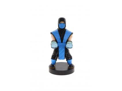 Mortal Kombat Cable Guy Sub Zero (1)