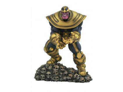 Marvel Comic Gallery soška Thanos (1)