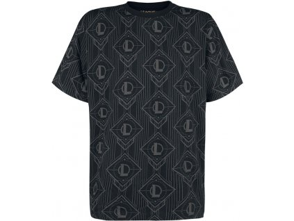 League of Legends tričko AOP (1)