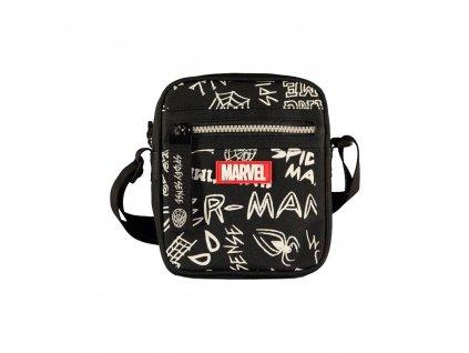 Spider man taška přes rameno Spidey Sense (1)