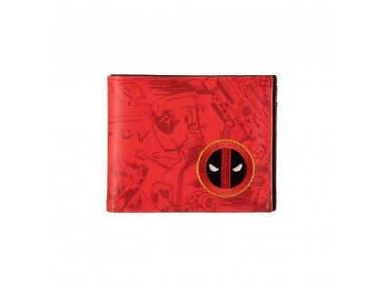 Deadpool peněženka Grafitti (1)