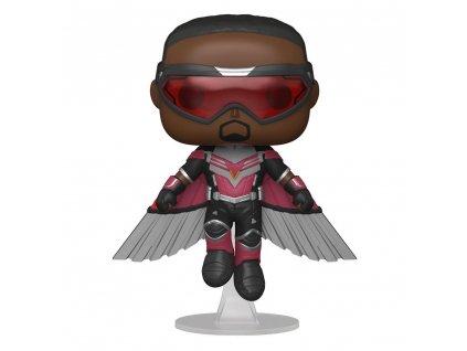 The Falcon and The Winter Soldier funko figurka Falcon Flying (1)
