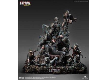 DC Comics socha Batman Who Laughs (1)
