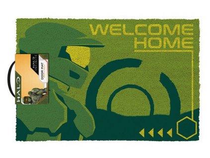 Halo Infinite rohožka Welcome