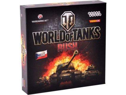 World of Tanks Rush (1)