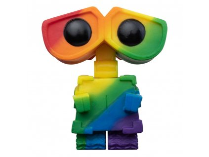Wall E Pride funko figurka Wall E (1)