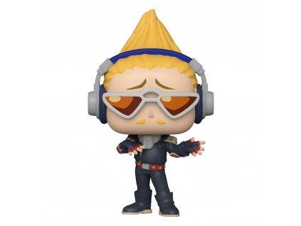 My Hero Academia funko figurka Present Mic (1)