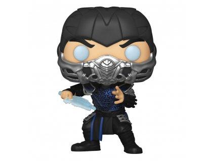 Mortal Kombat funko figurka Sub Zero (1)