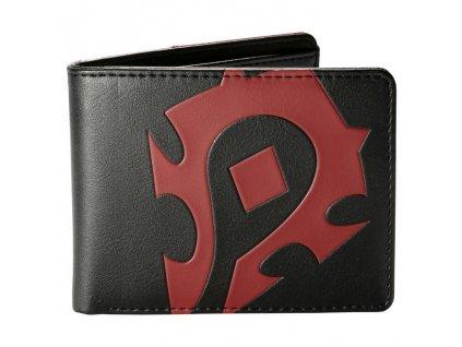 World of Warcraft peněženka Horde (1)