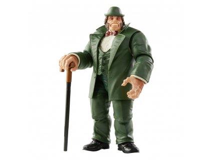 Shang Chi Marvel Legends akční figurka Wenwu (1)