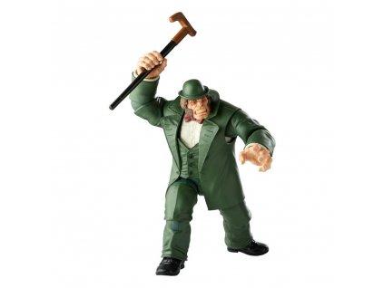 Shang Chi Marvel Legends akční figurka Death Dealer (2)