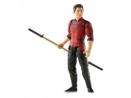 Shang Chi Marvel Legends akční figurka Shang Chi (1)