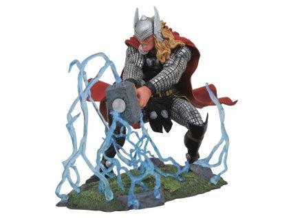 Marvel Comic Gallery soška Thor