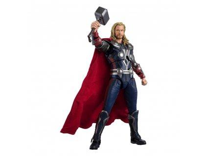 Avengers S. H. Figuarts akční figurka Thor (Avengers Assemble Edition) (1)