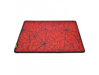 Tapis Slide V2 Crimson Web 1