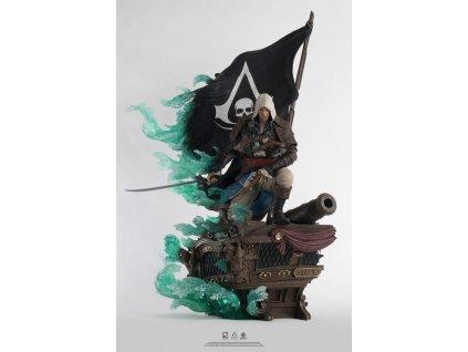 Assassin's Creed socha Animus Edward Kenway (1)