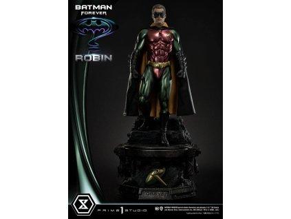 Batman Forever Museum Masterline Series socha Robin (1)
