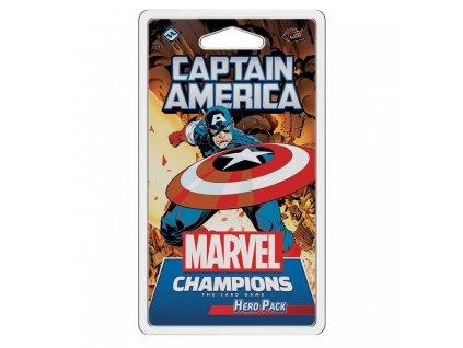 Marvel Champions Captain America Hero Pack EN (1)