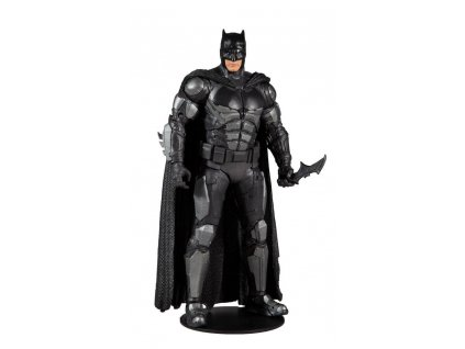 DC Justice League Movie akční figurka Batman (1)