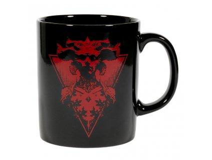 Diablo IV - hrnek - Hotter Than Hell