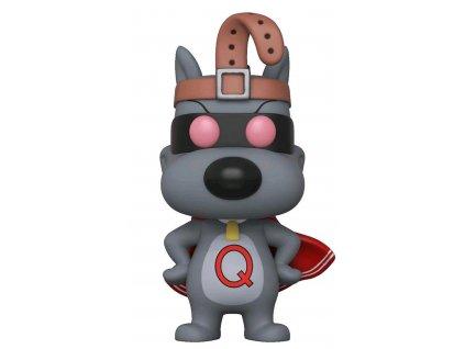 Disney - fuunko figurka - Quaildog