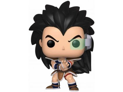 Dragon Ball Z funko figurka Radditz (1)