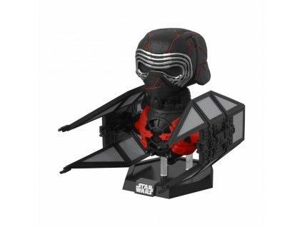 Star Wars Episode IX funko figurka Supreme Leader Kylo Ren (1)