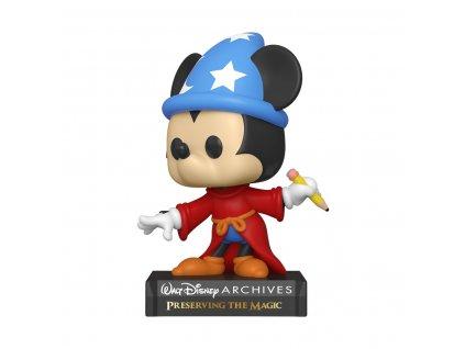 Disney Archives - funko figurka - Apprentice Mickey