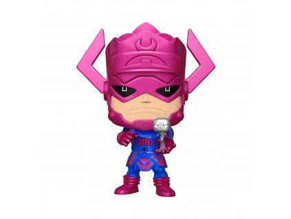 Marvel - funko figurka - Galactus with Silver Surfer - velká (25 cm)