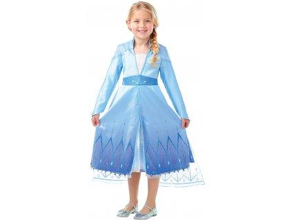 Frozen - premium kostým - Elsa - vel. M