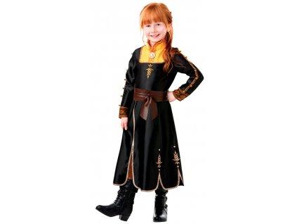Frozen - premium kostým - Anna - vel. M