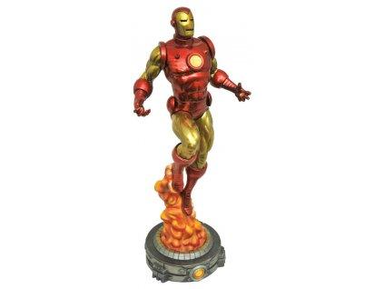 Marvel Gallery soška Classic Iron Man (1)