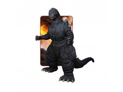 Godzilla akční figurka se zvuky a světly Ultimate Godzilla (1)