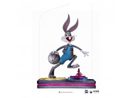 Space Jam A New Legacy soška Bugs Bunny (1)