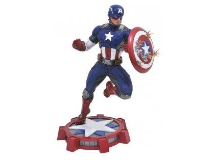 Marvel NOW! soška Captain America (1)