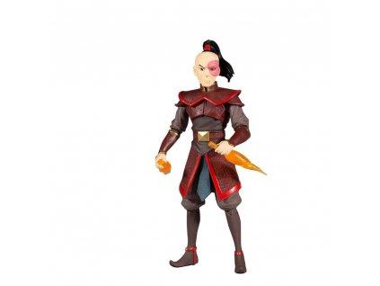 Avatar The Last Airbender akční figurka Prince Zuko (1)