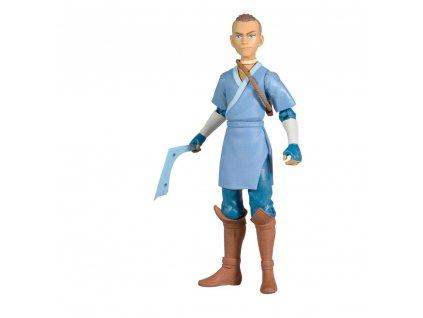 Avatar The Last Airbender akční figurka Sokka (1)