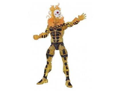 X Men Age of Apocalypse Marvel Legends Series akční figurka Sunfire (1)