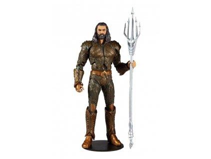 DC Justice League Movie akční figurka Aquaman (1)