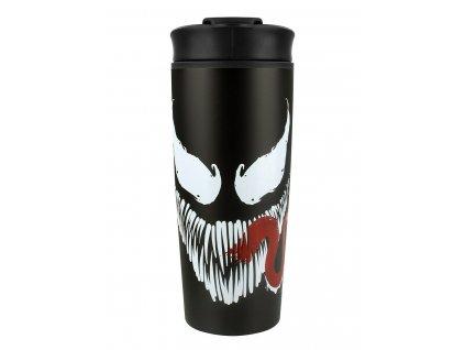 Venom - cestovní hrnek - Face