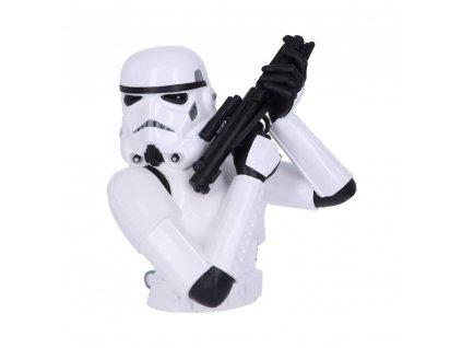 Star Wars busta Original Stormtrooper (1)