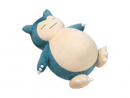 Pokémon - spící plyšák - Snorlax
